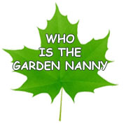 Who Is the Garden Nanny