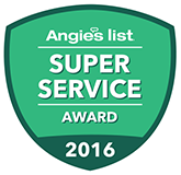 Anige's List Super Service Award 2015
